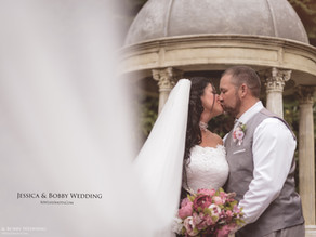 Jessica & Bobby Seattle Wedding