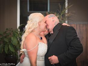 Jocelyn & Drake Arlington Wedding