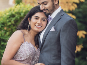 Bala & Ayushi Bellevue Wedding