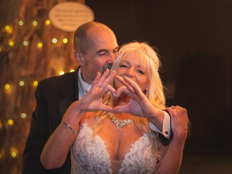 Victoria & Leonard Snohomish Wedding