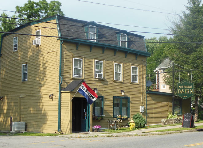 North Plank Tavern