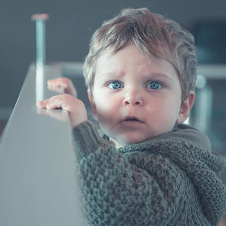 Hey buddy ! #baby #babies #adorable #cut