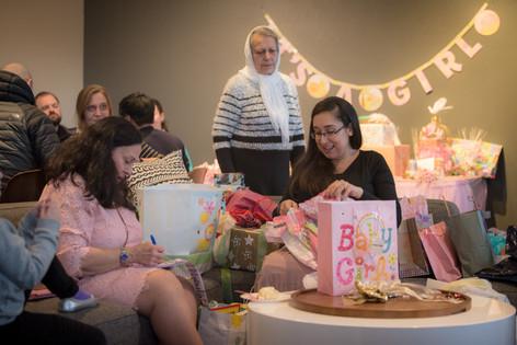 Babyshower Event!