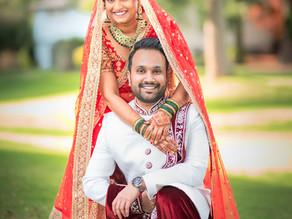 Ketaki & Rohit Wedding in Bellevue Washington