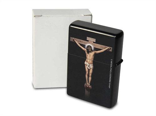 BRIQUET JESUS CHRIST CROIX