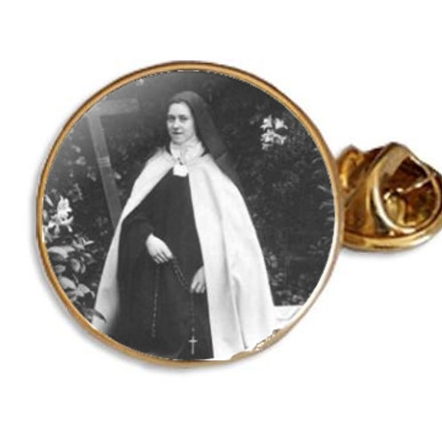 PIN'S SAINTE THERESE - Ref.1