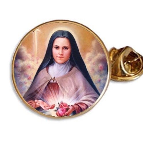 PIN'S SAINTE THERESE - Ref. 6