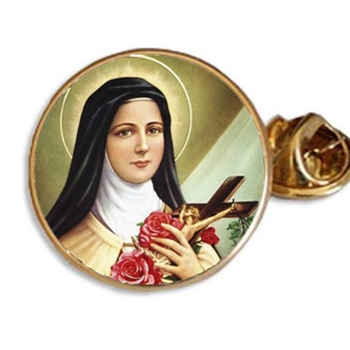 PIN'S SAINTE THERESE - Ref. 7