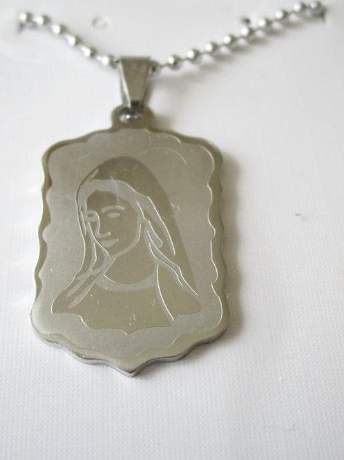 PENDENTIF VIERGE MARIE
