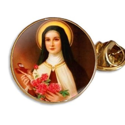PIN'S SAINTE THERESE- Ref. 2