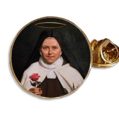 PIN'S SAINTE THERESE - Ref. 4