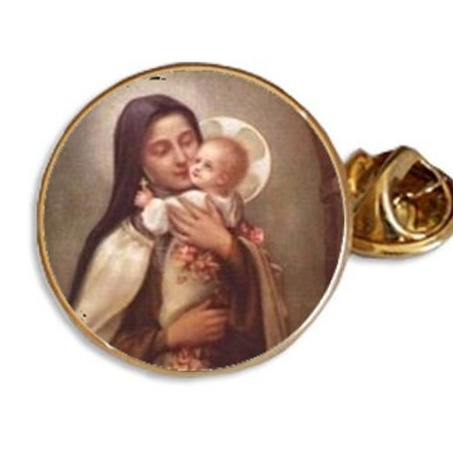PIN'S SAINTE THERESE - Ref. 5