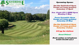 Check out our Spring Open Results from Saturday 17th April
