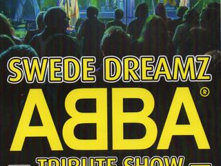 Live ABBA Tribute Band