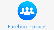 Our Facebook Groups