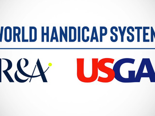 World Handicap System Update