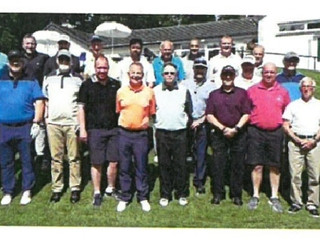 Fylde Coast Golfers Review 18 June 2019