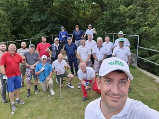72 Hole Challenge Completed!