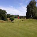 Silverdale Golf Club - Hole 11