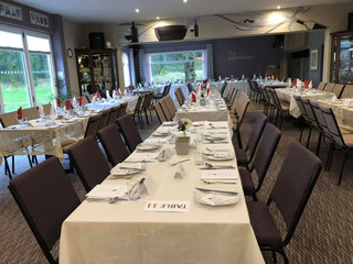 Silverdale Lodge Dinner Review 14 January 2020