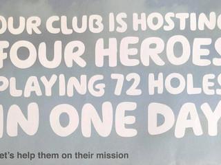 Longest Day Challenge tops £1000