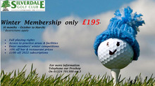 Winter Memberships Now Available