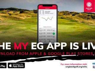 Tried the MyEG app yet?