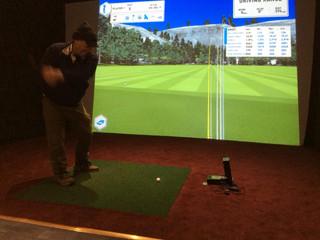 Golf Studio is now open