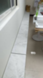H96269 白色角鋼+白雲岩封邊外封板 18mm白雲岩_191001_0007