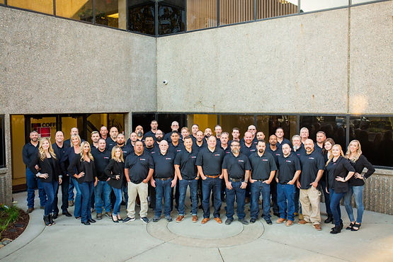 Coffey Building Group - Folsom Headshots