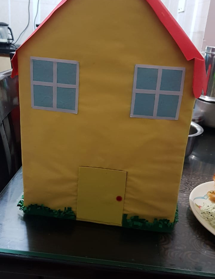 House prop