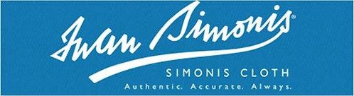 Simonis Cloth 860