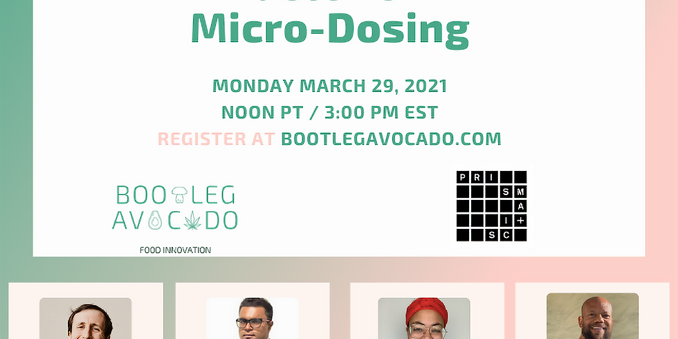 The Shifting Form Factor of Micro-Dosing