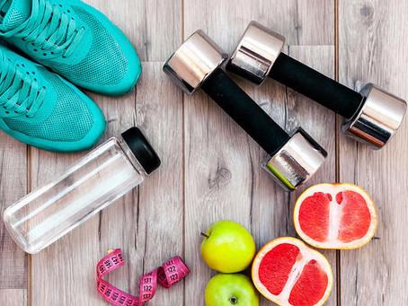שישה טיפים כלליים למתאמן המתחיל