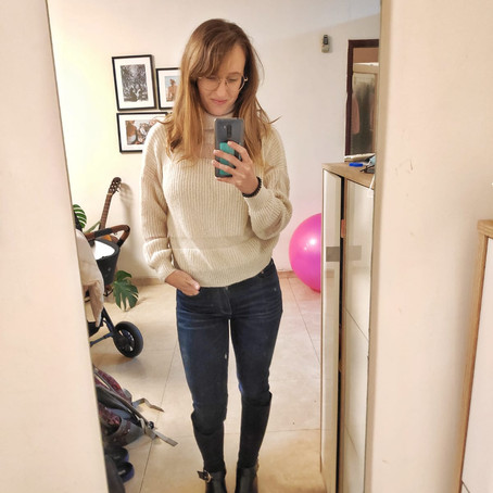 לקנות את הג׳ינס