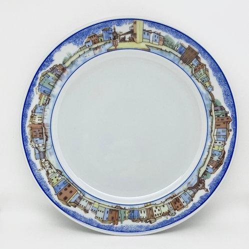 Dinner Plate, large