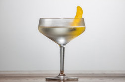 Some Easy Cocktails for New Year's Eve
