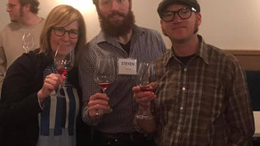 What Makes for a Successful Wine Event?