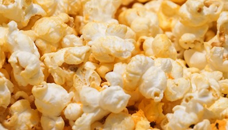 Popcorn: A quick and nutritional snack