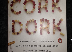 Cork Dork: A Book Review