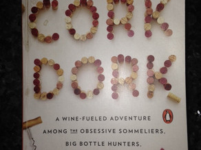 Cork Dork: A Book Review