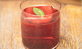 And some more Cocktail Ideas for New Year's Day