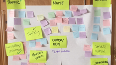 Moderator notes from the neighborhood meeting are now available.