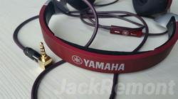 Ремонт наушников Yamaha