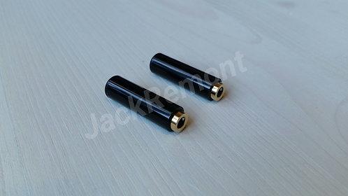 Замена порта TRS 3.5 мм на кабеле