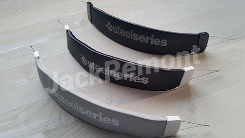 Замена оголовья наушников SteelSeries Siberia V1, V2