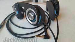 Полная замена кабеля Koss Porta Pro