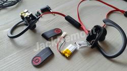 Замена аккумулятора PowerBeats 2