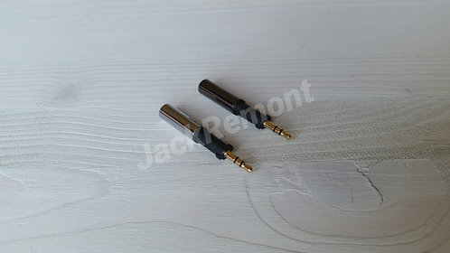 Замена - Jack 2.5 мм. для AKG/Sennheiser