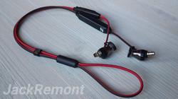 Ремонт сразу двух перекусов кабеля